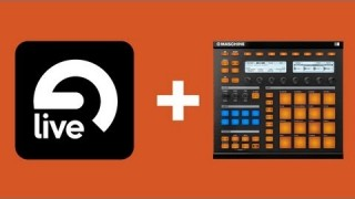 How to Control Ableton Live with Maschine