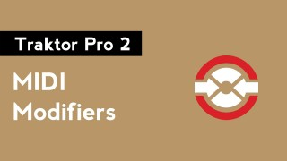 Traktor Pro 2: How to Map Shift Buttons with MIDI Modifiers