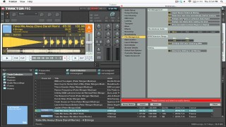 Moving from Serato Scratch Live to Native Instruments Traktor