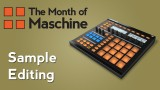 Maschine: Sample Editing