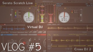 VLOG: Are Parallel Waveform Still Relevant for Digital DJing?