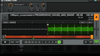Mash Up Tracks with the Traktor Pro 2 Beatmasher 2 Effect Featured Image